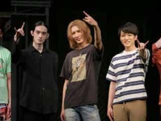 神山智洋、藤井流星との舞台で、ジャニーズWESTメンバーに「ヤキモチ妬かせましょう」