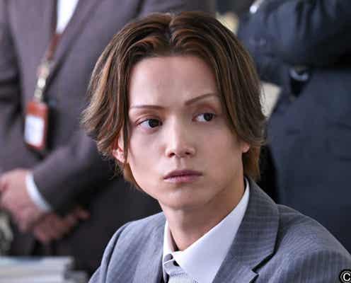 三浦涼介、神尾楓珠主演『顔だけ先生』に恋愛対象が男性の音楽教師役で出演