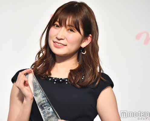 NMB48吉田朱里「Ray」専属モデルに決定<HAIR OF THE YEAR 2>