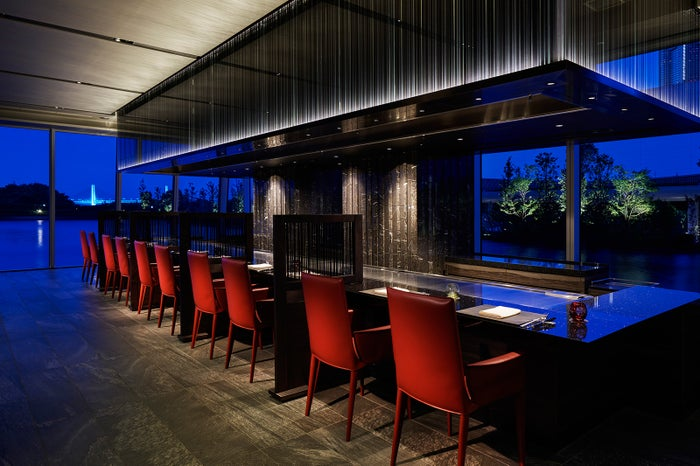 ザ・カハラ・ホテル&リゾート 横浜/画像提供:リゾートトラスト