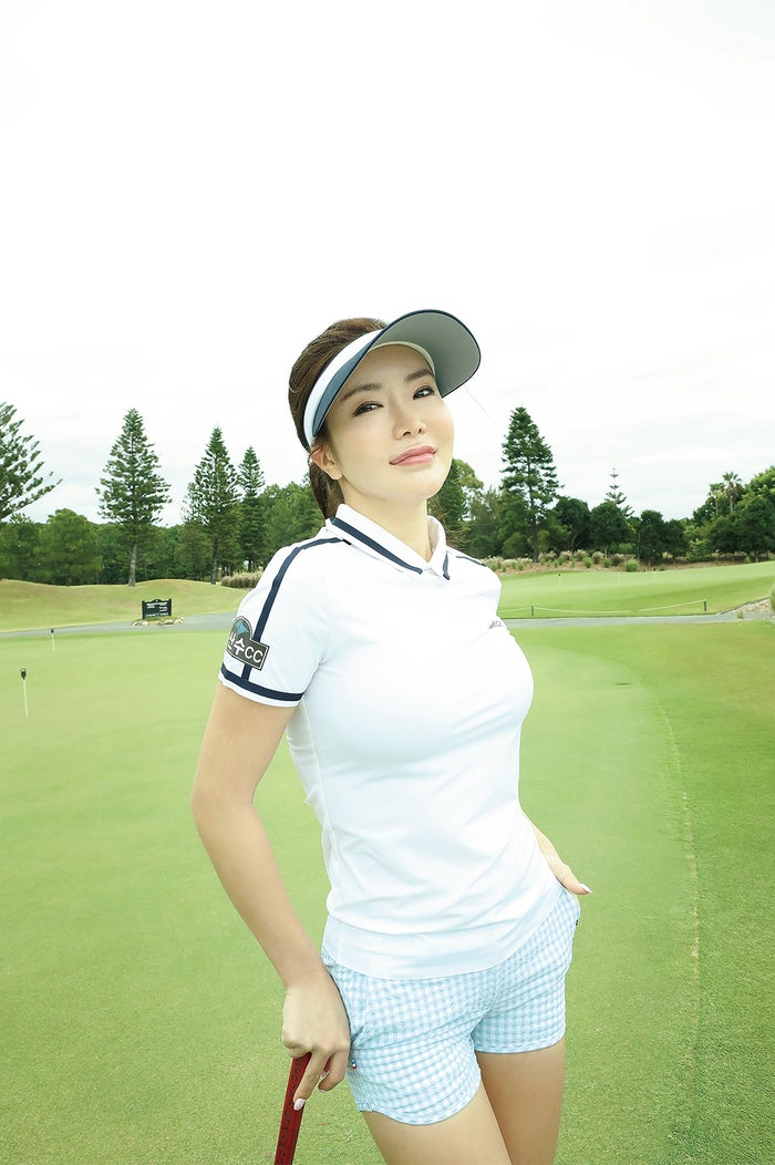 アン・シネ選手(『shine』アン・シネ 写真/野村誠一 講談社刊)