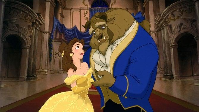 ディズニー映画「美女と野獣」が実写化決定/varietyより