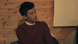 翔平「TERRACE HOUSE OPENING NEW DOORS」10th WEEK(C)フジテレビ/イースト・エンタテインメント