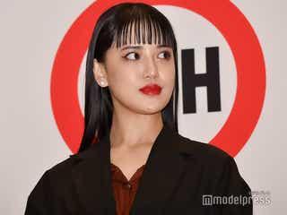 【E-girls解散発表】藤井夏恋コメント 今後はHappinessで世界進出目指す