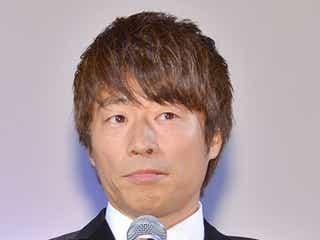 ロンブー田村淳、極楽とんぼ・山本圭壱の復帰後の近況を明かす