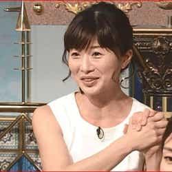 富永美樹(画像提供:日本テレビ)