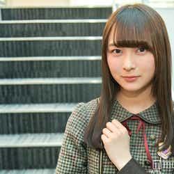 5位:鈴木絢音 (C)モデルプレス