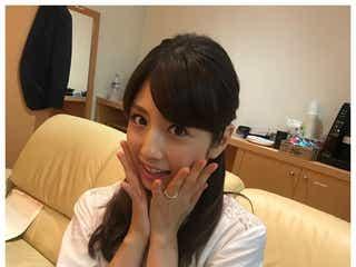 小倉優子、左手薬指に指輪キラリ ファンざわつく