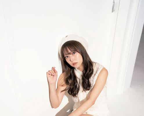 NMB48白間美瑠&吉田朱里&村瀬紗英、思い出の場所・衣装で撮影 撮りおろしカット解禁