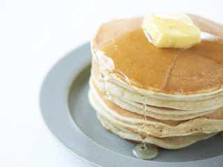 パンケーキでおいしく食物繊維を摂取!卵いらずで豆乳とまぜるだけの簡単朝食「Fun Fiber」