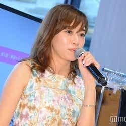 仁香(C)モデルプレス