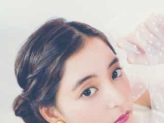 新木優子、美しさの秘訣は?「自然と顔つきや人柄も変わってくる」