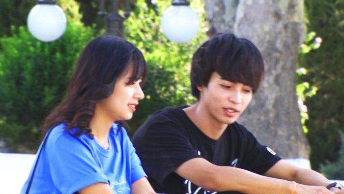 「あいのり:Asian Journey」シーズン2第13話より(C)フジテレビ