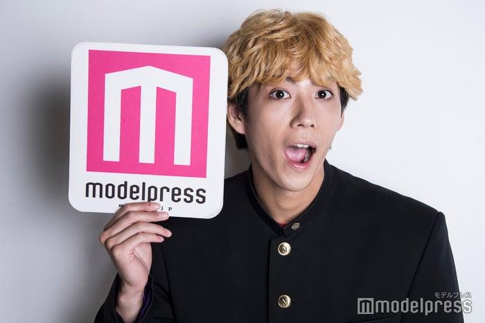 賀来賢人 (C)モデルプレス
