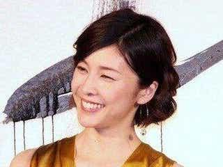 竹内結子さんの急死に「真田丸」共演者も追悼 新納慎也「とても気さくで明るくて...」