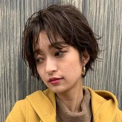 【最新】注目のショートヘア6選 小顔やおしゃれ見えが叶う!