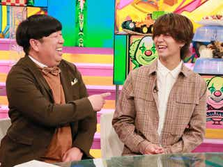 "King & Prince高橋海人""アンビリバボー""な出会いを回顧「人生が変わりました」"