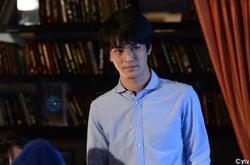 若手俳優が木村多江と暴露合戦!大和孔太『ブラックリベンジ』出演決定