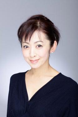 斉藤由貴 (画像提供:TBS)
