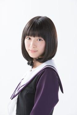 白石聖(C)桂正和/集英社・スカパー!