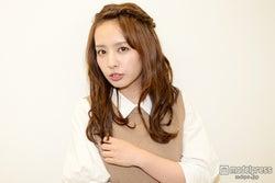 山田菜々、NMB48卒業生としての使命―指針となるべく「がんばらないと」 モデルプレスインタビュー