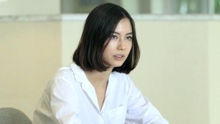 ローレン・サイ(C)フジテレビ/イースト・エンタテインメント