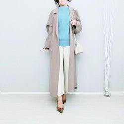 きれいめ服でディナーに行きたい♪ 30代40代向けの大人女性コーデ特集