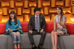 aiko、日本テレビ『バズリズム』に初出演!バカリズム×aiko=脚本家×女優!?