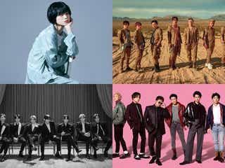 平手友梨奈・三代目JSB・BTSら「FNS歌謡祭」第3弾出演アーティスト9組発表