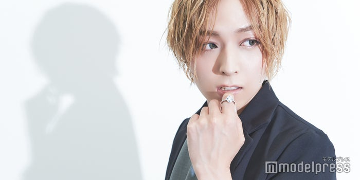 蒼井翔太(C)モデルプレス