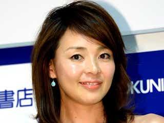SHIHO、胸元セクシー衣装で登場 モデル歴20年の苦労を明かす