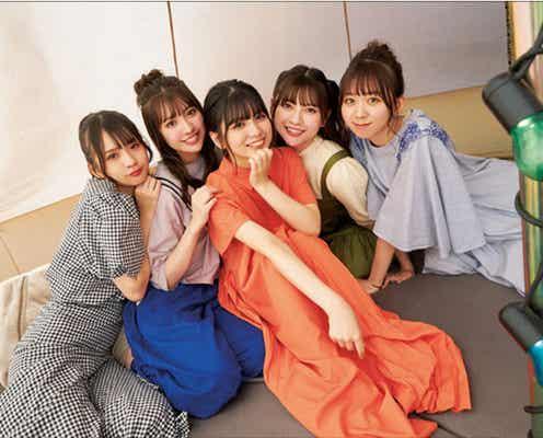わーすた、メンバー5人揃った最後の写真集『わーすた旅行記』発売決定