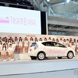 モデルプレス - AKB48、新チーム初お披露目<メンバー47名プロフィールリスト>