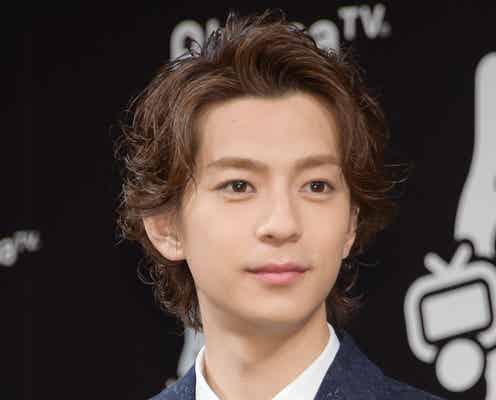 三浦翔平、盗撮被害を報告「ピースしとけば良かった」寛大な心に反響