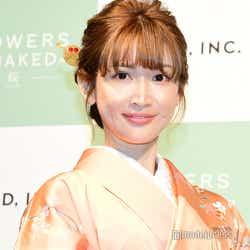 紗栄子(C)モデルプレス