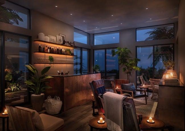 グランディスタイル 沖縄 読谷 ホテル&リゾート/画像提供:カトープレジャーグループ