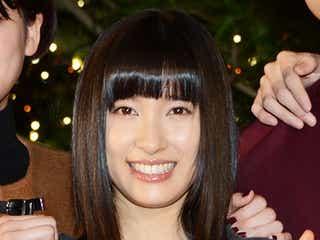 土屋太鳳、イルミネーションデートに憧れ「一緒に行きたいな」