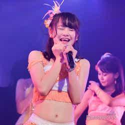 横山結衣/ AKB48込山チームK「RESET」公演(C)モデルプレス