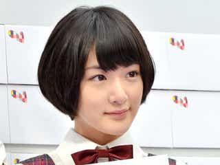 乃木坂46生駒里奈、AKB48総選挙立候補の決意と理由「正解がわからない」