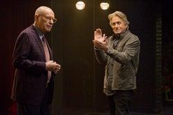 マイケル・ダグラス主演のNetflix『コミンスキー・メソッド』がシーズン2へ更新!