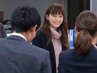 Hey! Say! JUMP山田涼介&川口春奈の再共演に反響「大人になった」「やまはる最高」