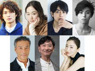 岡田将生、舞台「ハムレット」主演抜擢 恋人役・黒木華ら豪華共演者も発表