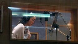 """モデルプレス - 安室奈美恵のレコーディングにカメラ潜入 アルバム制作秘話語る<Documentary of Namie Amuro """"Finally"""">"""