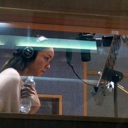 """安室奈美恵のレコーディングにカメラ潜入 アルバム制作秘話語る<Documentary of Namie Amuro """"Finally"""">"""