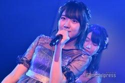 田口愛佳/AKB48岡部チームA「目撃者」公演(C)モデルプレス