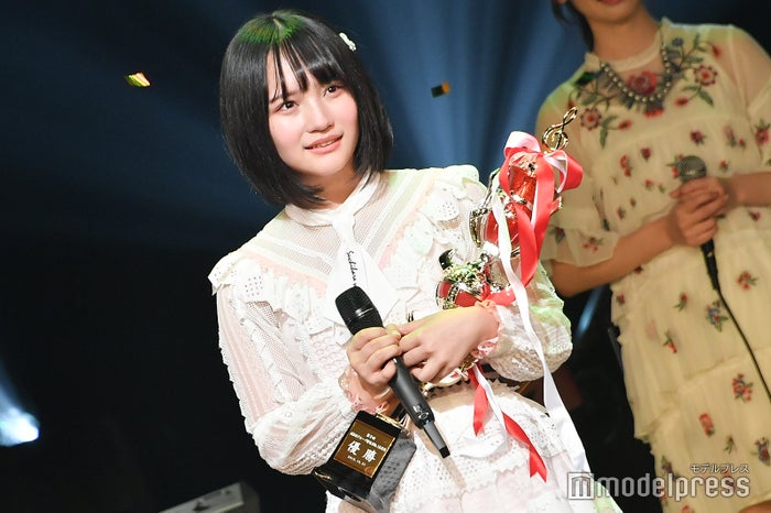 「AKB48グループ歌唱力No.1決定戦」第2回大会の様子 (C)モデルプレス