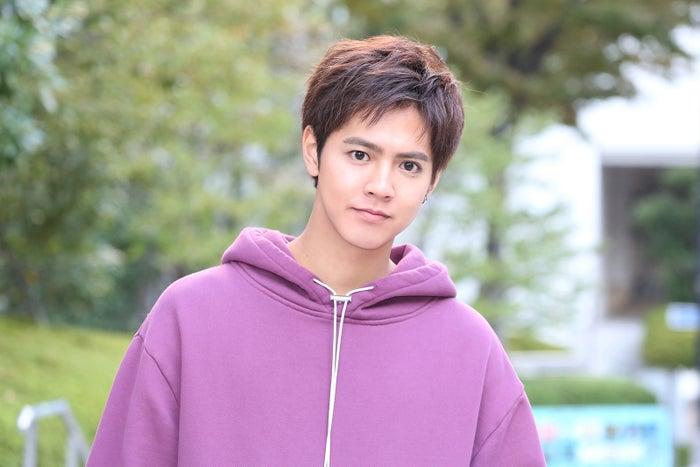 片寄涼太 (C)日本テレビ