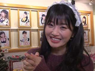"""吉本坂46""""可愛すぎる新喜劇女優""""小寺真理、直面した壁とは """"原点""""メイド喫茶でのエピソードも明かす"""