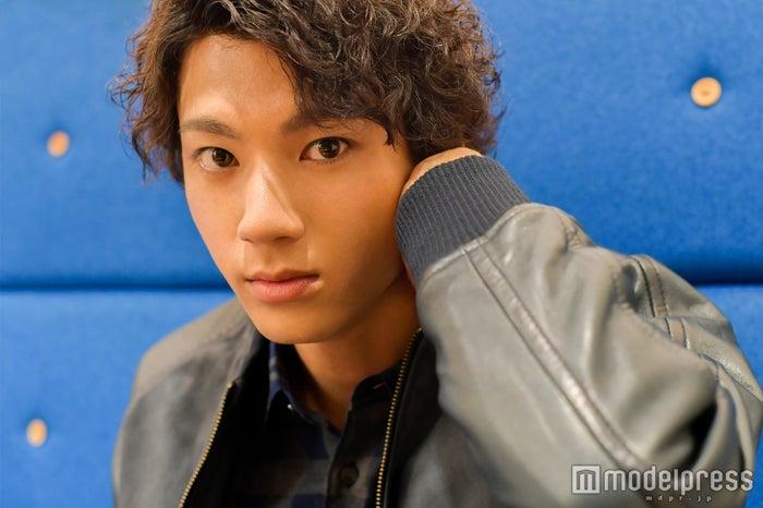 モデルプレスのインタビューに応じた山田裕貴(C)モデルプレス