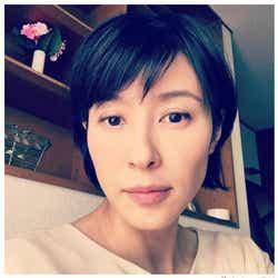 """モデルプレス - 水野美紀、""""出産後の変化""""告白でスタジオ困惑"""